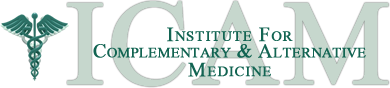 Institute for Complementary & Alternative Medicine New Jersey