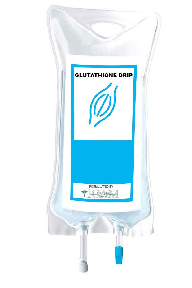glutothione-drip-iv