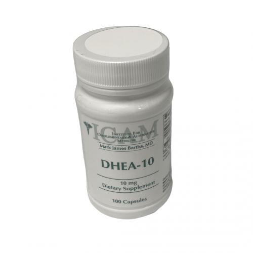 DHEA-10
