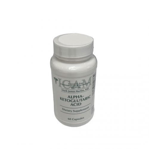 alpha ketoglutaric acid